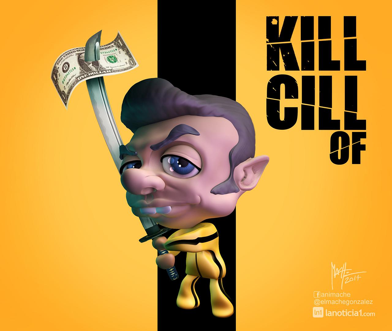 Kicillof: