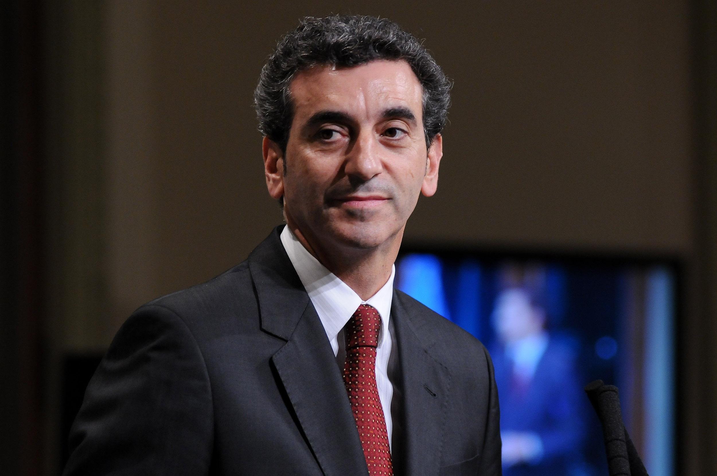 Randazzo macri es un oportunista perjudicial para el for Foto del ministro del interior