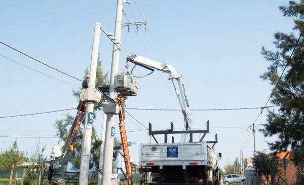 Los vecinos de Ensenada estuvieron sin luz durante todo el fin de semana y  estallaron contra Edelap | LaNoticia1.com