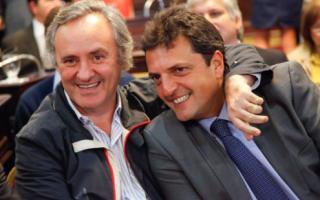 De la Torre reiteró que Massa no debería presentarse como candidato en este año.