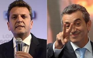 Ambos candidatos candidatos reconocieron el triunfo de Cambiemos.