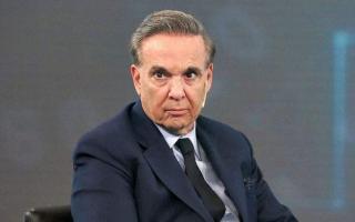 Pichetto criticó a los movimientos sociales.
