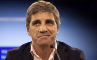 Marcos Peña había afirmado que Caputo (foto) iría al Congreso este miércoles a dar explicaciones por sus offshore, pero el Ministro no fue.