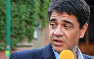Jorge Macri se comprometió a no permanecer en el cargo más de dos periodos, que vencen este 2019.
