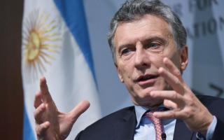 Jugada de Macri contra el peronismo de cara a las próximas elecciones.