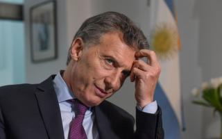 Macri y la promesa de una espera permanente.
