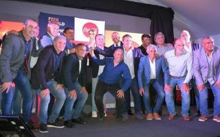 La AFA brindará cobertura médica a ex jugadores campeones del mundo.