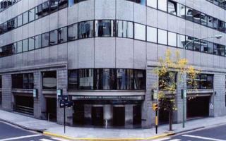 El hombre estaba internado en el Instituto Argentino del Diagnóstico (IADT).