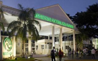 """Polémica en la Universidad de La Matanza. Denuncian """"privatización encubierta""""."""