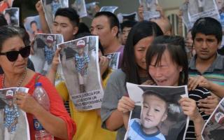 Lucas Kevin Li falleció el martes pasado en la colonia del Colegio Lincoln.