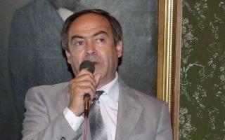 Gustavo Cocconi, Intendente de Tapalqué.
