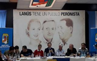 El PJ bonaerense criticó la eliminación de las listas colectoras.