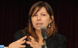 Batakis criticó el modelo económico macrista.