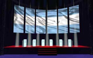 Sin lugar para candidatos que especulen: Todos deberán debatir.