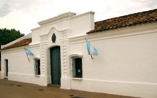 El Presidente encabeza acto en Tucumán sólo para invitados.