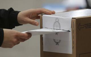 El domingo 17 de febrero habrá elecciones en La Pampa, la primera del año.