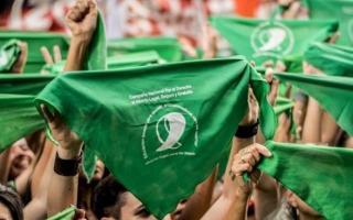 Este martes vuelve a presentarse el proyecto de legalización del aborto.