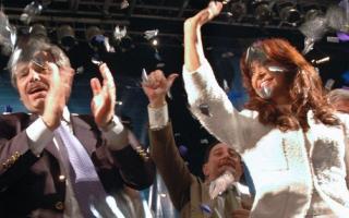 Alberto Fernández y Cristina Kirchner estarán juntos el sábado en Merlo.