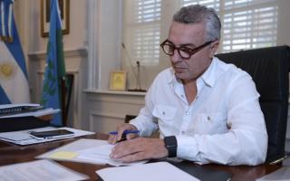 """Julio Zamora contra Macri por las cloacas: """"Defraudó a los ciudadanos de Tigre""""."""