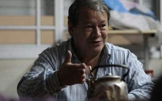El Diputado Nacional Héctor Flores se anota en la carrera por la Vicepresidencia.