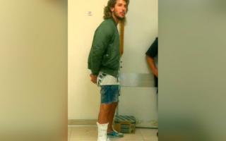 El hijo de la fiscal de Lomas de Zamora acusado de abuso sexual quedará el libertad. Foto: Prensa