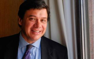 Claudio Moroni, el Ministro que desató la polémica.