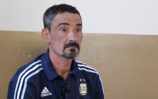 Pablo Álvarez seguirá en la cárcel.