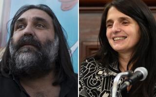La designación de Lorena Riesgo causó múltiples críticas de la oposición a Kicillof.