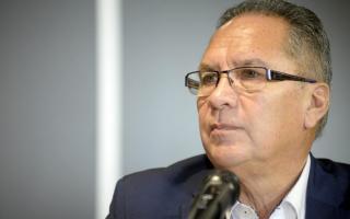 El Intendente Descalzo denunció la situación.