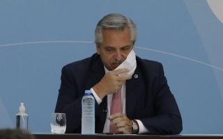 La lista de proyectos mal ejecutados es extensa en el Gobierno de Alberto Fernández.