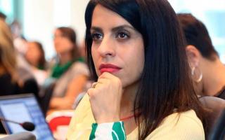 Donda sostuvo que no recibió ningún ofrecimiento para formar parte del gabinete de Alberto Fernández.