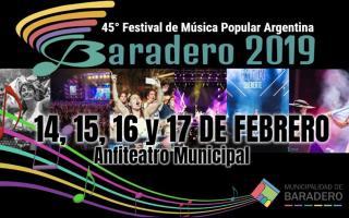 Desde Baradero protestaron por la falta de apoyo de Vidal al Festival Nacional de Música Popular Argentina.