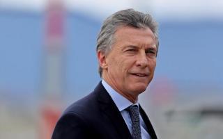 Macri busca revertir el adverso resultado de las PASO.
