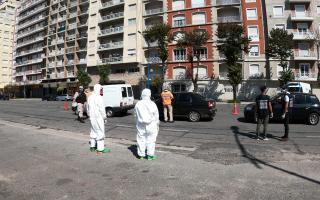 Mar del Plata tiene 47 casos y 4 víctimas fatales desde que comenzó la pandemia.