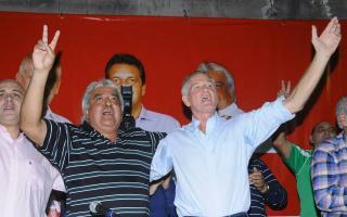 El legislador y candidato a Intendente Julio Ledesma obliga a los afiliados de SEOCA a ir al acto de Massa del viernes.