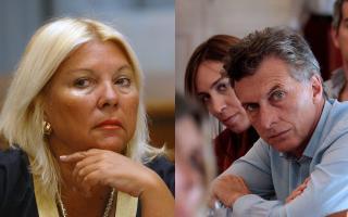 Carrió y Macri se encontrarán esta semana.