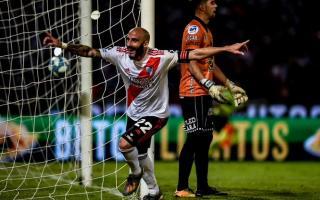 River jugará la final de la Copa Argentina ante Central Córdoba (Santiago del Estero).