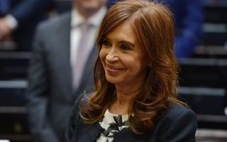 El PJ de Lanús habla de proscripción a Cristina Kirchner.