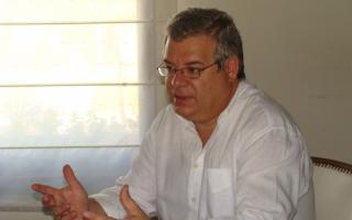 Buil pidió la intervención del Gobierno en el conflicto.