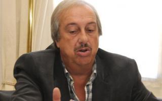 Mario Civalleri (UCR), impulsor de las medidas.