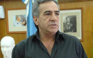 Jesús Cariglino ya no forma más parte del Frente Renovador.