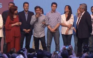 Kicillof obtuvo el 52% de los votos, mientras que Vidal logró el 38%.
