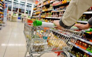 La inflación de agosto fue de 2,7, impulsada por alimentos y bebidas no alcohólicas