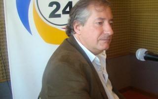 Roberto Fernández. Foto: LU24.