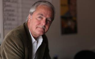 Pinedo (PRO), uno de los redactores del proyecto, criticó al Frente Renovador.