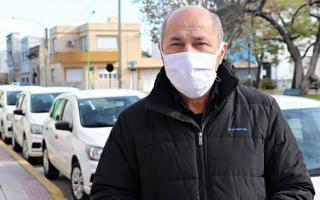 El Intendente Secco dio a conocer la situación de la pandemia en el Municipio.