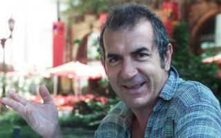 Jorge Sassi actuó en numerosas novelas, películas y obras de teatro.