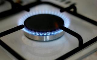 Peligra el suministro de gas en todo el país.