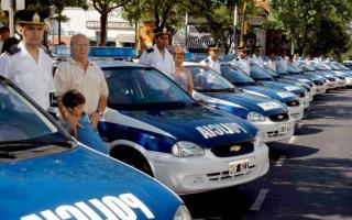 Los fondos serán destinados a la renovación y adquisición de móviles policiales.