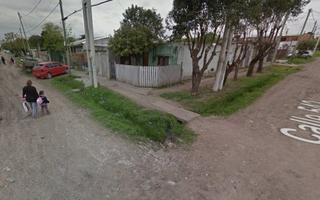 Foto Google earth.